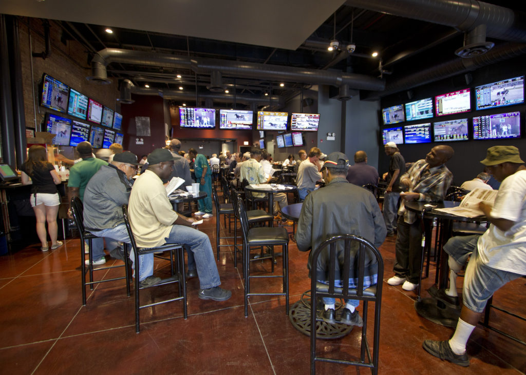 chicago off track betting